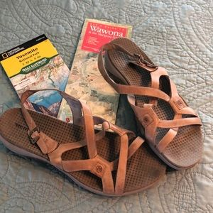Merrell Strappy Hikers Sz 11
